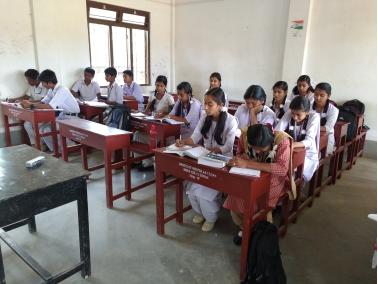 Education we nurture