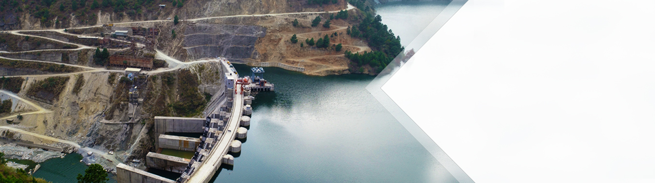 NEEPCO operates the largest hydro power plant 600 MW Kameng HEP in N.E.Region